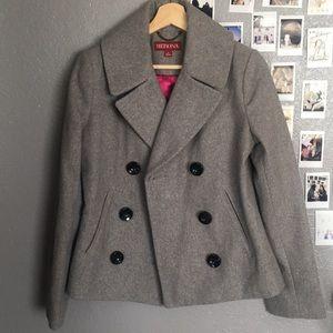 Target Pea Coat